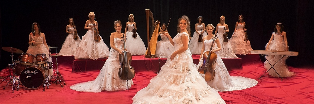 Оркестр в Москве