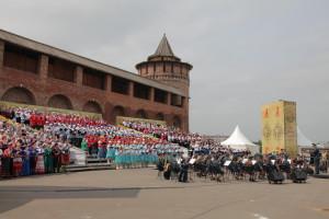 Симфонический оркестр День Славянской письменности