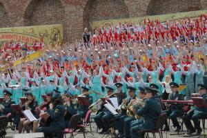 Оркестр МЧС России