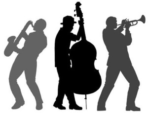 Симфо джазовый оркестр